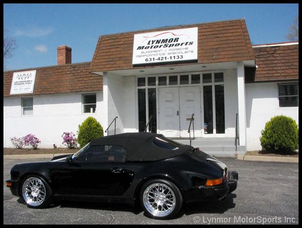 1989 Speedster